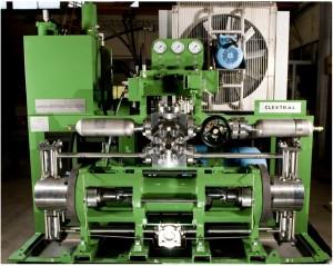 Pompe nucléaire GHC
